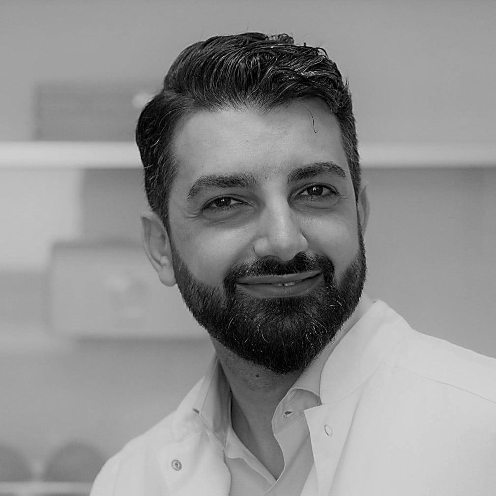 Dr. Murat Dagdelen