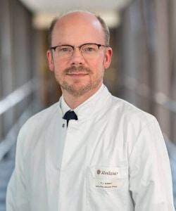 Dr. med. Alexander Schönborn
