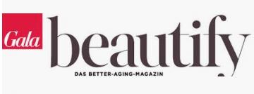 Logo Gala beautify