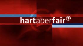 Logo Hart aber Fair