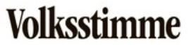 Logo Volksstimme