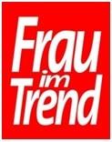 Logo Frau im Trend
