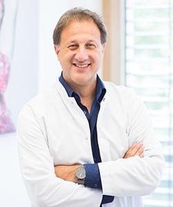 Dr. med. Karl Schuhmann, Präsident Frühjahrsakademie 2020