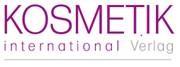 Logo Kosmetik International Verlag