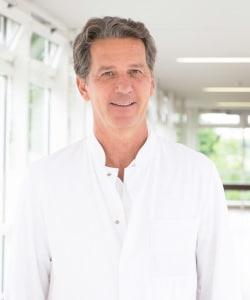 Prof. Dr. med. Detlev Hebebrand