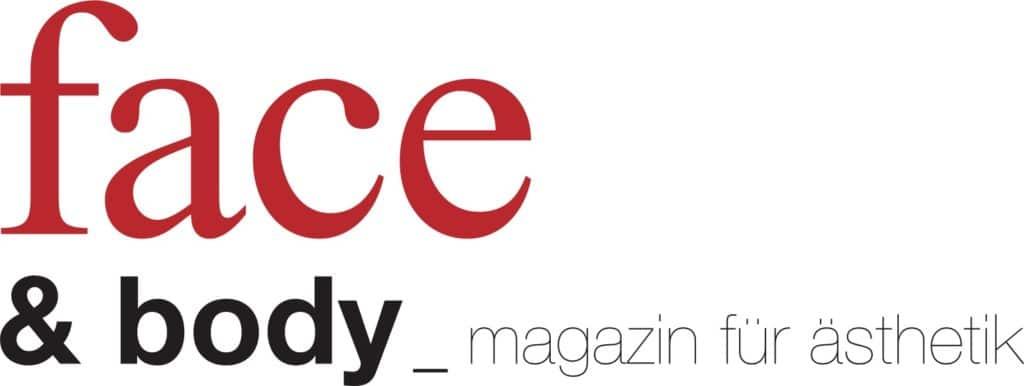 face&body_magazin für ästhetik Ausgabe 1/21